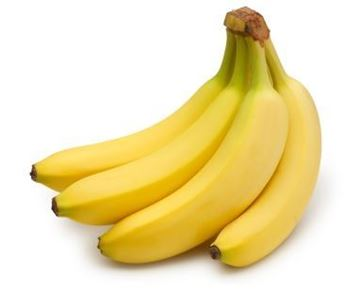 Picture of Fresh Cavendish Bananas