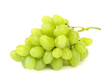 Picture of Fresh Green Grapes