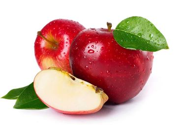 Picture of Fresh Red Apples