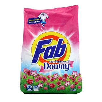 Picture of FAB Freshness With Downy Powder Detergent