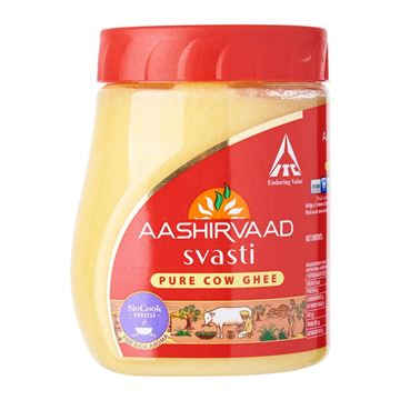 Picture of AASHIRVAAD Svasti Pure Cow Ghee