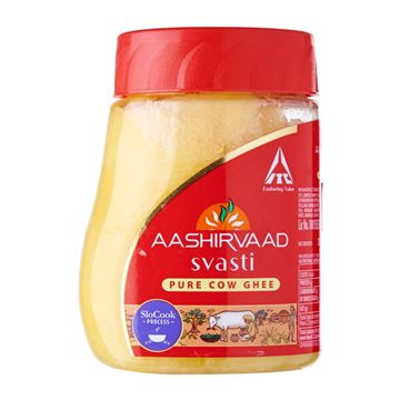 Picture of AASHIRVAAD ITC Pure Cow Ghee
