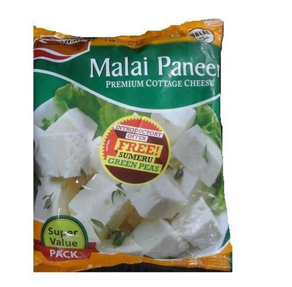 Picture of Sumeru Malai Paneer Diced CUBES