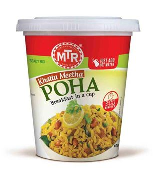 Picture of MTR Cup Original Poha