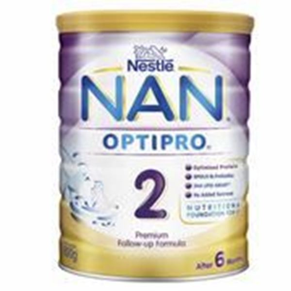 Picture of NAN Optipro Formula Milk    Stage 2
