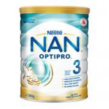 Picture of NAN Optipro Formula Milk    Stage 3