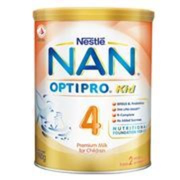 Picture of NAN Optipro Formula Milk    Stage 4