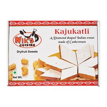 Picture of NIKS Kaju Katli (Chilled)