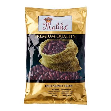 Picture of MALIKA Rajma (Red Kidney Beans)