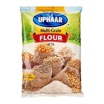 Picture of UPHAAR  Atta with Multigrains