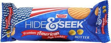 Picture of PARLE Hide &seek American Butter