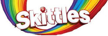 Picture for manufacturer Skittles