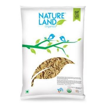 Picture of Nature Land Brown Rice Premium Quality