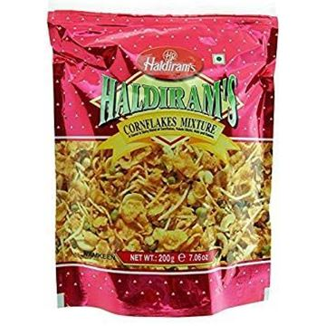Picture of Haldiram's Cornflakes Mixture