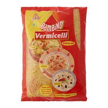 Picture of Bambino Popular Unroasted  Vermicelli