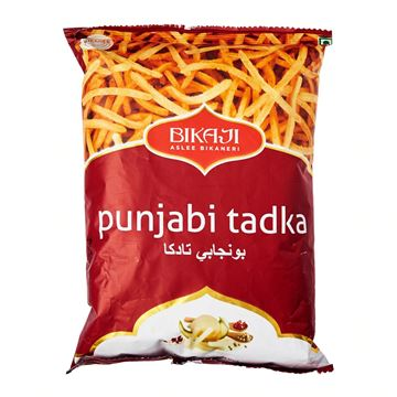 Picture of BIKAJI Punjabi tadka