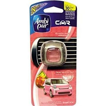 Picture of Ambi Pur Car Mini Clip Thai Dragon Fruit