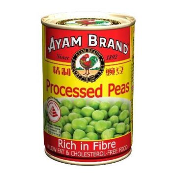 Picture of Ayam Brand Processed Peas