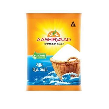 Picture of Aashirvaad Salt (Iodised)