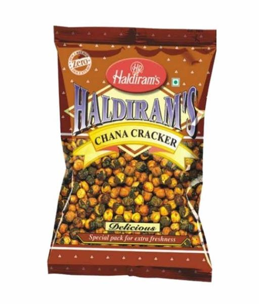 Picture of Haldiram's  Roasted Chana Cracker