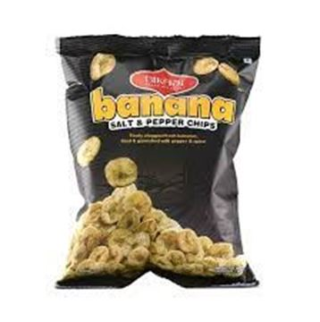 Picture of BIKAJI Banana Chips Salt & Pepper