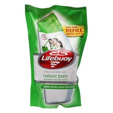 Picture of Lifebuoy Nature Pure Body Wash Refill