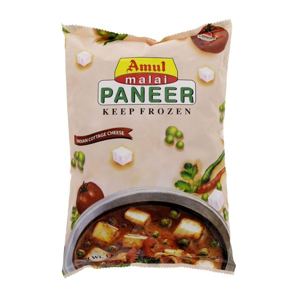 Picture of AMUL MALAI Paneer Diced CUBES