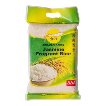 Picture of Golden Knife Fragrant Rice