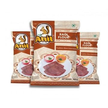 Picture of Anil Ragi Flour