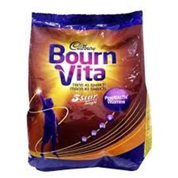 Picture of CADBURY BOURNVITA 5 Star Refill
