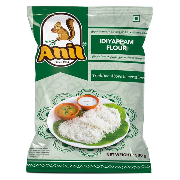 Picture of Anil Idiyappam Flour