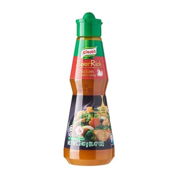 Picture of Knorr SavorRich Chicken Concentrated Seasoning