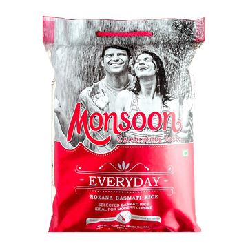 Picture of Monsoon Everday Basmati Rice