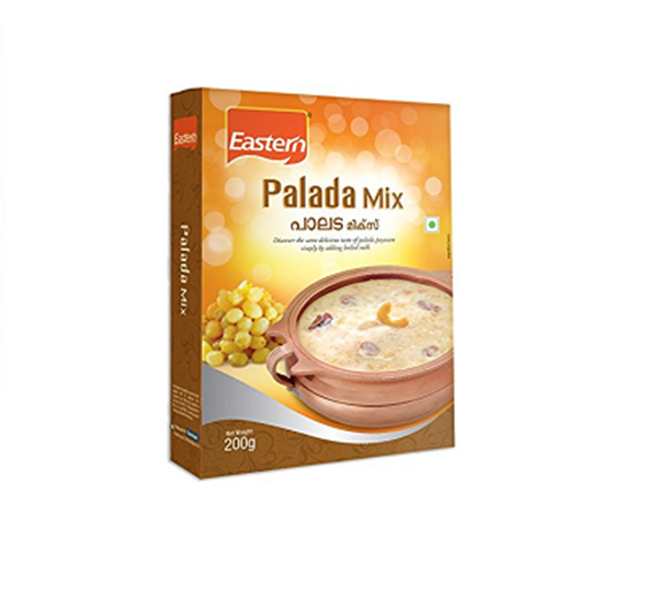 Picture of Eastern Palada Mix
