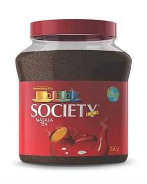 Picture of Society Masala Tea Jar