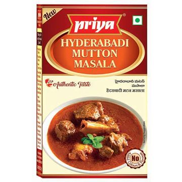 Picture of PRIYA Hyderabadi Mutton Masala