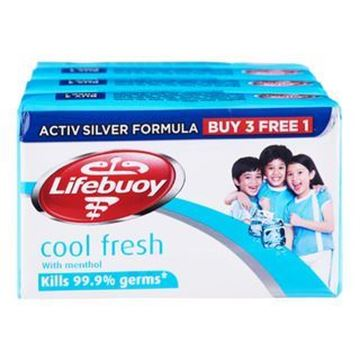 Picture of Lifebuoy Barsoap Cool Fresh