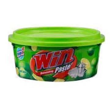 Picture of WIN Dishwashing Paste Cool Lime