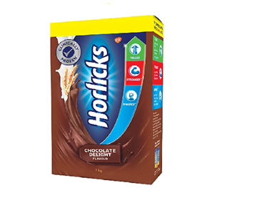 Picture of Horlicks Chocolate Malt Drink Refill