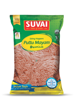 Picture of Suvai Red Idiyappam (String Hoppers)