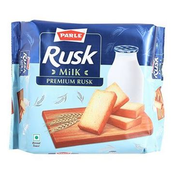 Picture of Parle Milk Rusk (Toast)