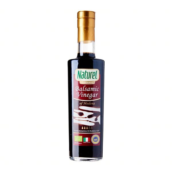 Picture of Naturel ORGANIC Balsamic Vinegar of Modena