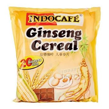 Picture of Indocafe Ginseng Cereal