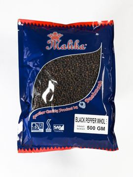 Picture of MALIKA Black Pepper Seeds