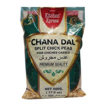 Picture of KITCHEN XPRESS Channa Dal