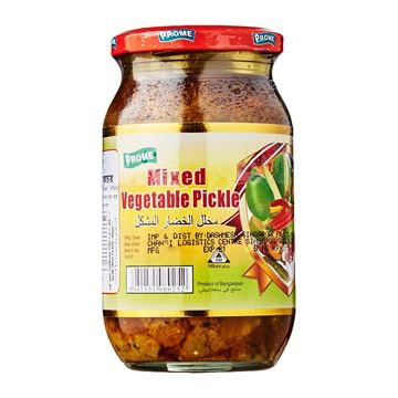 Picture of PROME Mixed Vegetable Pickle
