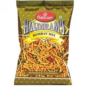 Picture of HALDIRAM'S Bombay Mixture