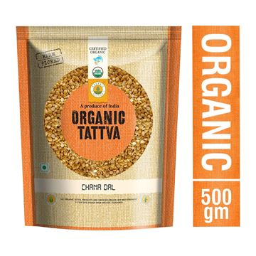 Picture of Organic Tattva Channa Dal (Certified ORGANIC)