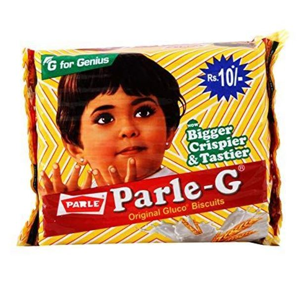 Picture of PARLE G Glucon Biscuit