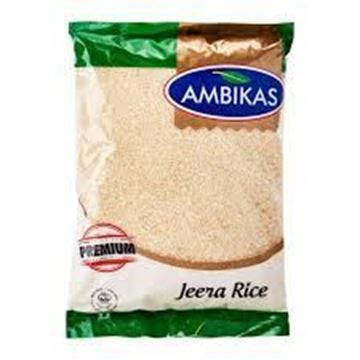 Picture of Ambika's Jeeraga Samba Rice